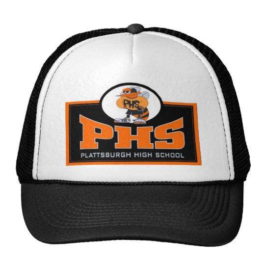 PHSsignFULL Trucker Hat
