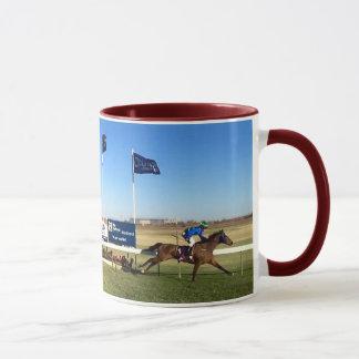 PHTC Mug - feat. Port Hedland Cup Photo (Style A)