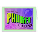 PHUKET CARD