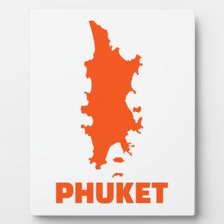 Phuket Plaques