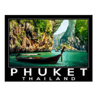 Phuket Tailandia Tarjetas Postales