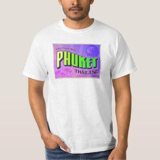 PHUKET TEE SHIRT