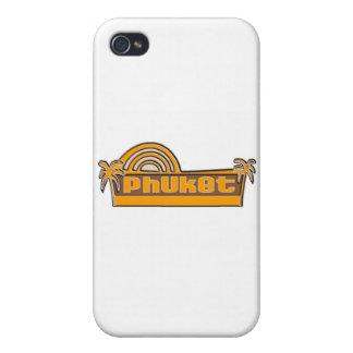 Phuket, Thailand iPhone 4 Cases
