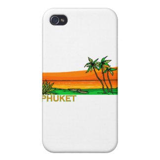 Phuket, Thailand iPhone 4 Case