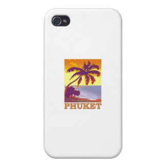 Phuket, Thailand iPhone 4/4S Cover