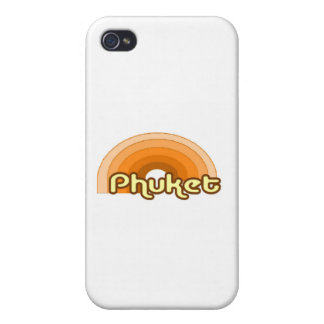Phuket, Thailand Covers For iPhone 4
