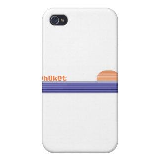 Phuket, Thailand iPhone 4/4S Case