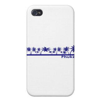 Phuket, Thailand iPhone 4/4S Cases