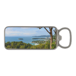 Phuket Thailand - Kata Beach Magnetic Bottle Opener