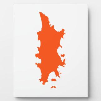 Phuket Thailand Plaque