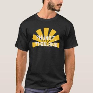 Phuket, Thailand T-shirt. T-Shirt