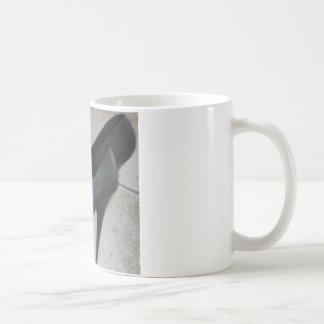 PHUN SHOES COFFEE MUG
