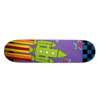 """Phunky Ryde"" Skateboard"