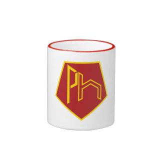 Phuong Huynh's Mug