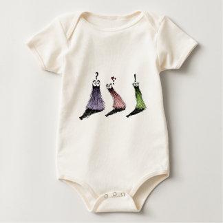 Phurfoo: Confuso. Amor. Celoso.  - color Body Para Bebé
