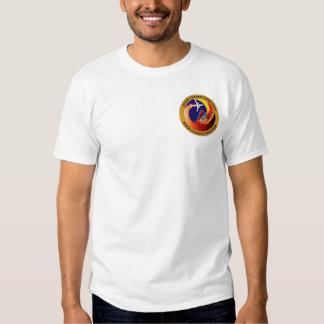 PHXSpotters Small Pocket Logo/ Logo on Back T Shirt