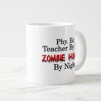Phy. Ed. Profesor Taza De Café Grande