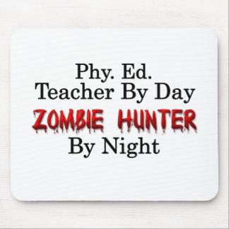 Phy. Ed. Teacher Mouse Pad