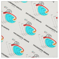 Phylogenetic Groups (Mammalia) You Are Here Fabric