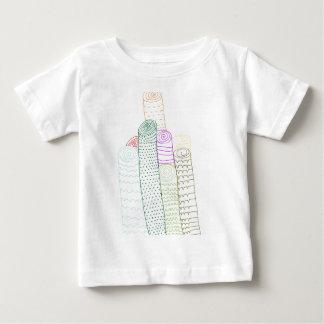 Phylogenetic Morphological Trees Baby T-Shirt