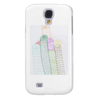 Phylogenetic Morphological Trees Galaxy S4 Case