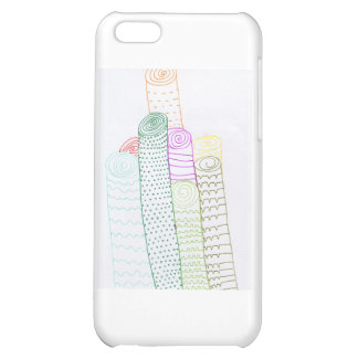 Phylogenetic Morphological Trees Case For iPhone 5C