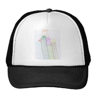 Phylogenetic Morphological Trees Trucker Hat