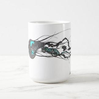 phylum Cnidaria Coffee Mug