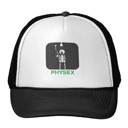Physex Shower Trucker Hat