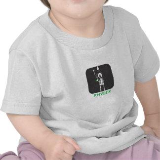 Physex Shower T Shirt