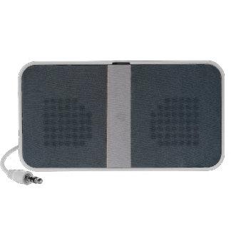 Physical atlas of natural phenomena iPod speakers