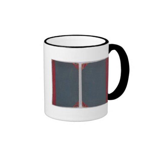 Physical atlas of natural phenomena ringer coffee mug