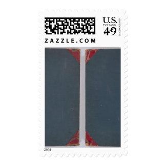 Physical atlas of natural phenomena postage stamp