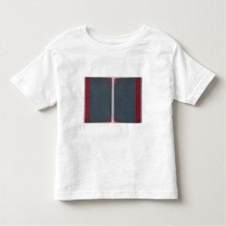 Physical atlas of natural phenomena toddler t-shirt