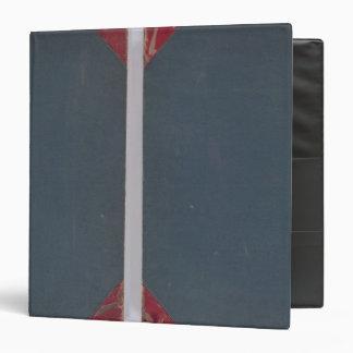Physical atlas of natural phenomena vinyl binders