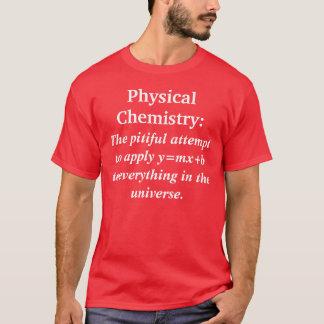 Physical Chemistry Shirt #1