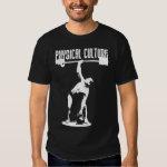 Physical Culture Bent Press T-shirt