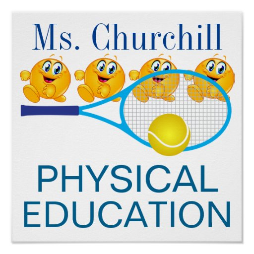 teaching physical education essay