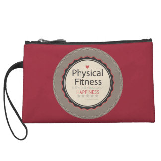 Physical Fitness Wristlet