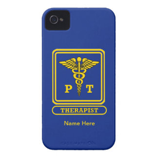 Physical Therapist Case-Mate iPhone 4 Case