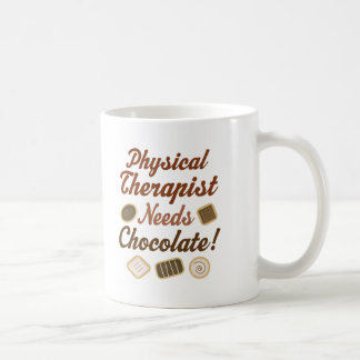 Physical Therapist (Funny) Gift Coffee Mug