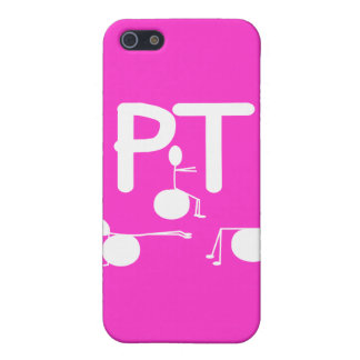 Physical Therapist Gifts Unique Graphics iPhone 5 Cover
