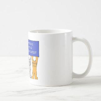 Physical Therapist Graduate Congratulations. Coffee Mug