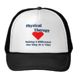 Physical Therapist Hat