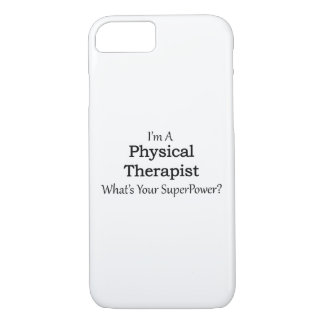 Physical Therapist iPhone 7 Case