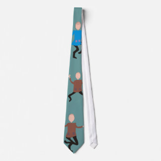 Physical Therapist Tie for Men
