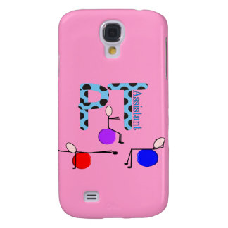 Physical Therapy Assistant Gifts Galaxy S4 Case