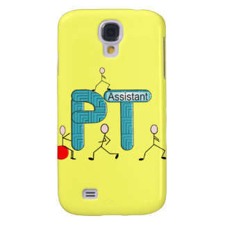 Physical Therapy Assistant Gifts Samsung Galaxy S4 Case