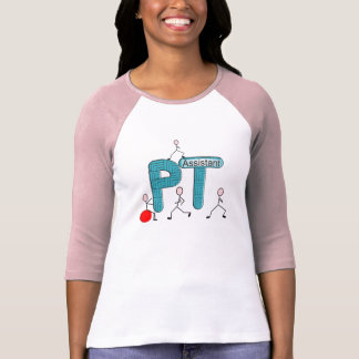 Physical Therapy Assistant Gifts T-Shirt