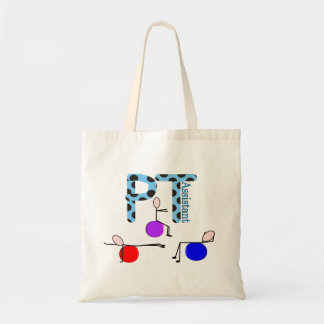 Physical Therapy Assistant Gifts Tote Bag
